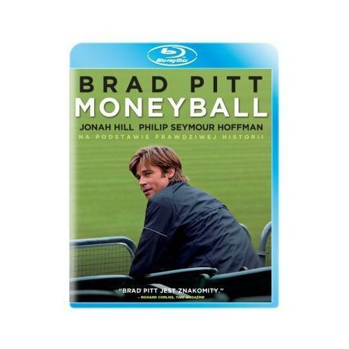 Moneyball (Blu-ray) (5903570068027)