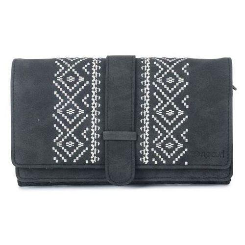 portfel RIP CURL - Hesperia Big Wallet Black (90) rozmiar: OS