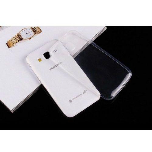 Ultra Slim | Samsung Galaxy Core Prime | Super cienkie etui przezroczyste