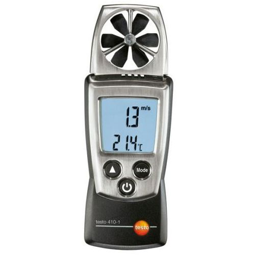 Testo Anemometr wiatraczkowy pocketline  410-1