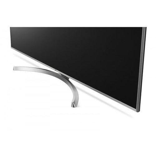 OKAZJA - TV LED LG 55UK6950