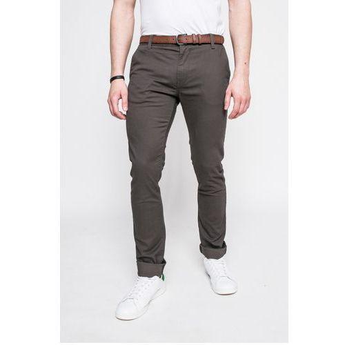 Tom tailor denim - spodnie chino