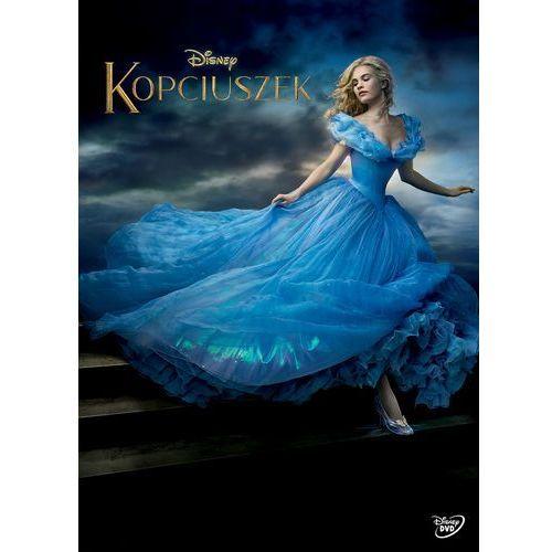Kopciuszek (DVD)
