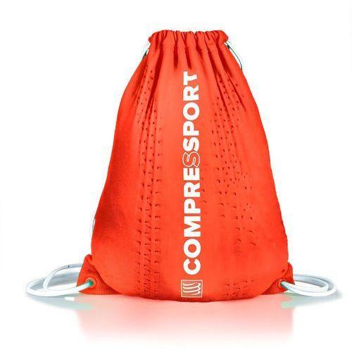 Compressport endless torba pomarańczowy 2017 plecaki i torby pływackie