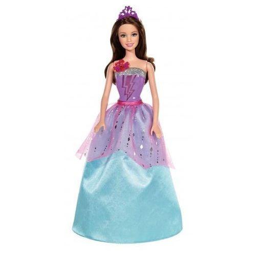 Mattel Barbie - superbohaterka