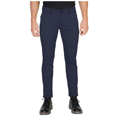 Spodnie męskie OXFORD UNIVERSITY - OXFORD_PANT-REGULAR-92, OXFORD_PANT-REGULAR-BLU-31