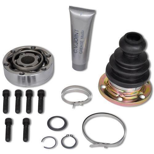 vidaXL Zestaw do łączenia wału napędowego, 14 elementów, dla Audi / VW itd. (8718475872078)
