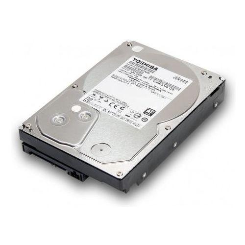 Toshiba 500GB, SATA/600, 7200RPM, 32MB cache