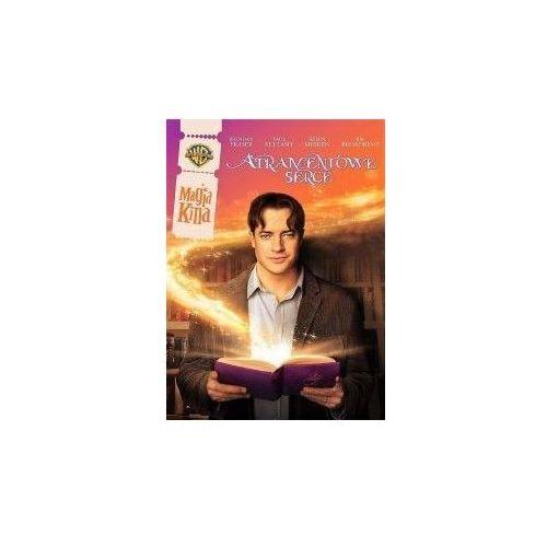 ATRAMENTOWE SERCE (DVD) MAGIA KINA (7321919254333)