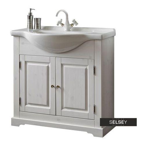 Selsey szafka pod umywalkę octavia 85 cm (5900000045784)