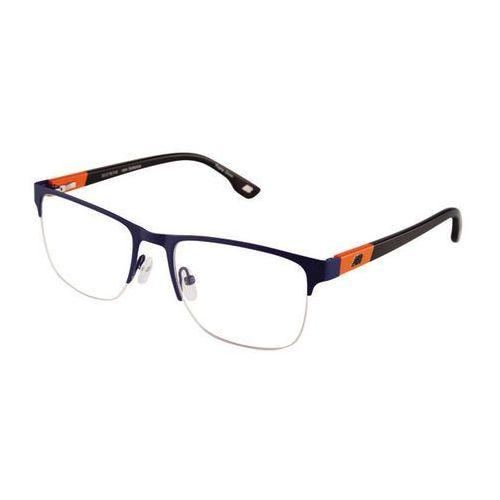 Okulary korekcyjne nb4014 c03 marki New balance