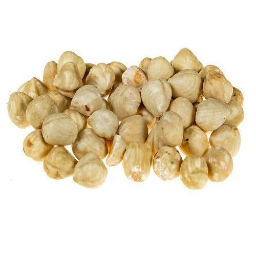 Orzechy laskowe prażone blanszowane 1 kg marki Badapak