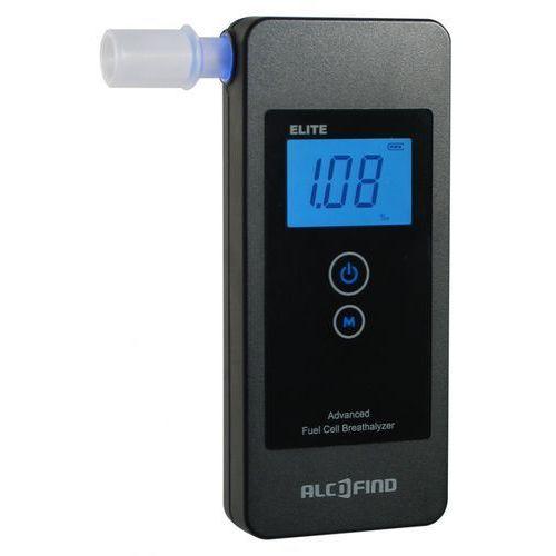 Kardio Test alkomat AlcoFind Elite (5907437062326)