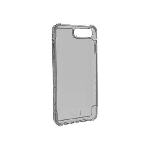 Uag plyo apple iphone 6s/7/8 plus przezroczysty czarny >> promocje - neoraty - szybka wysyłka - darmowy transport od 99 zł!