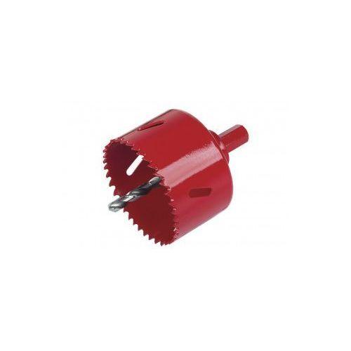 Otwornica Wolfcraft 5476000, Średnica wiercenia: 83 mm, Średnica wiertła: 6 mm, Długość robocza: 40 mm, Materiał wiertła: Bi-metal HSS, Uchwyt narzędzia: Sześciokątny uchwyt, WF5476000
