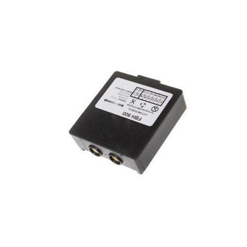 Zamiennik Bateria hetronic ergo nova fbh900 68300510 68300520 600mah nimh 9.6v