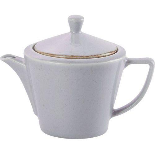 Dzbanek do herbaty ashen | 500 ml marki Fine dine