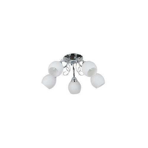 Żyrandol Greg 5 601/5 - Lampex - Sprawdź kupon rabatowy w koszyku
