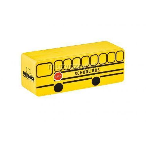 956 school bus shaker marki Nino
