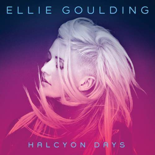 Ellie goulding - halcyon days (re-pack) marki Universal music / polydor
