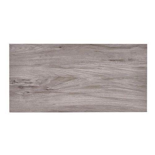 Cersanit Gres ashville 29,7 x 59,8 cm szary 1,6 m2