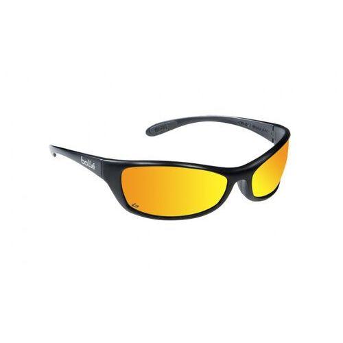 Okulary ochronne Bolle SPIDER - SPIFLASH- PROMOCJA Black Friday Codziennie! O 15:00 jeden produkt w wariackiej cenie