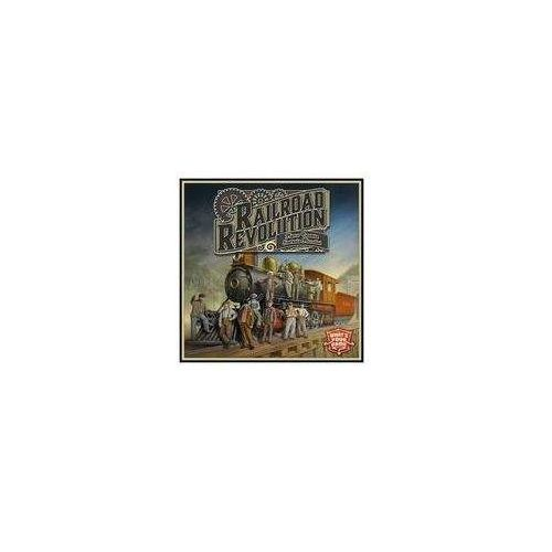 Hobbity Railroad revolution (4260316380111)