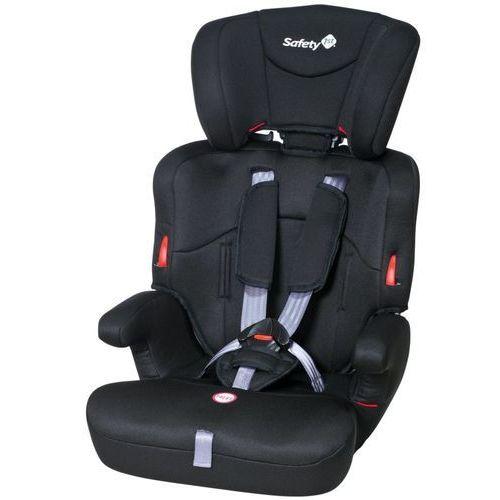 Safety 1st eversafe (15-36 kg) fotelik samochodowy - czarny (3220660237388)