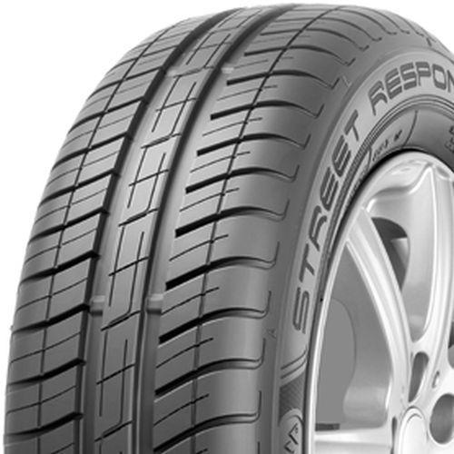 Dunlop SP Sport StreetResponse 2 155/80 R13 79 T. Najniższe ceny, najlepsze promocje w sklepach, opinie.