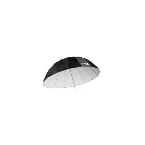 Parasol paraboliczny Quadralite Space Biały 150cm - sprawdź w wybranym sklepie