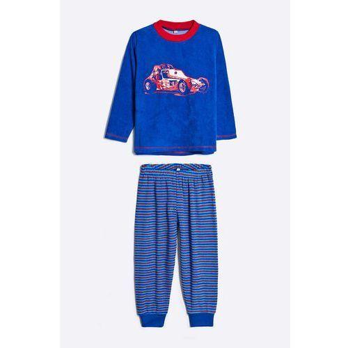 - piżama dziecięca 104-140 cm marki Playshoes