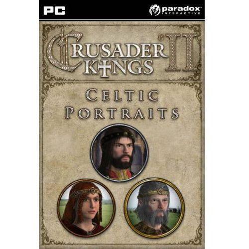 Crusader Kings 2 Celtic Portraits (PC)