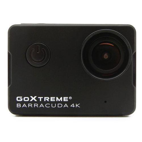 Easypix Kamera sportowa goxtreme barracuda 4k + darmowy transport!