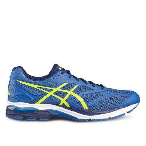 gel-pulse 8 - męskie buty do biegania (niebieski), Asics, 42-46