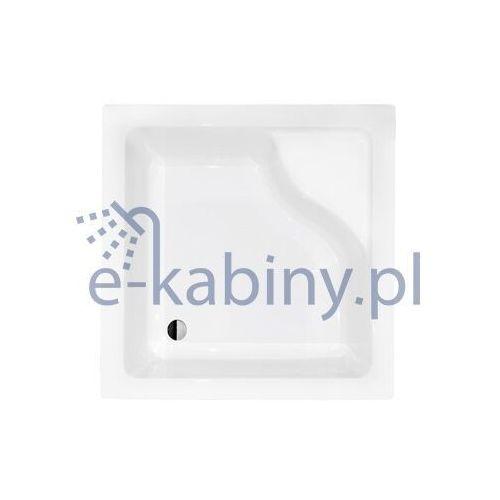 brodzik igor kwadratowy 80x80x38,5 marki Besco