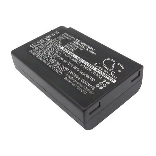 Samsung nx30 / bp1410 1200mah 9.12wh li-ion 7.6v () marki Cameron sino