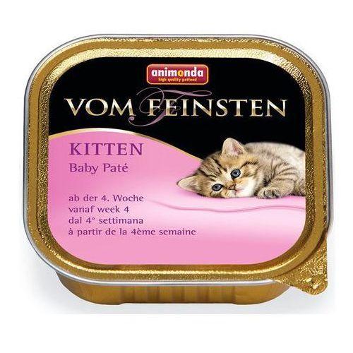 ANIM. cat pasztet KITTEN 100g - BABY PATE, 2300141