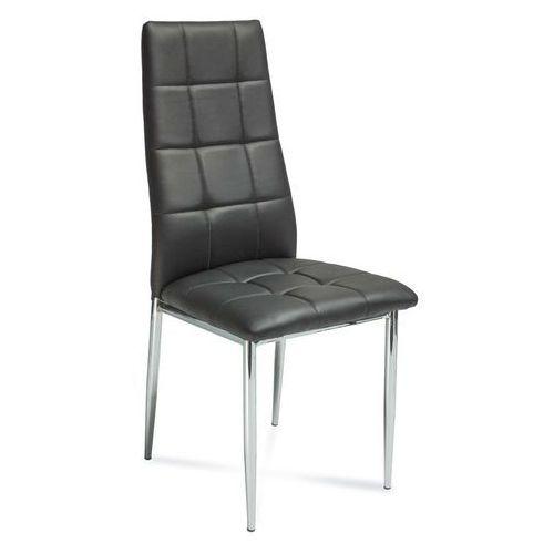 Krzesło dc-105 stelaż chrom marki Unique