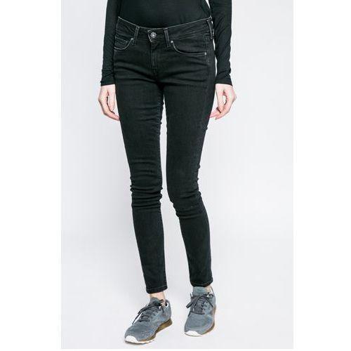 - jeansy lola marki Pepe jeans