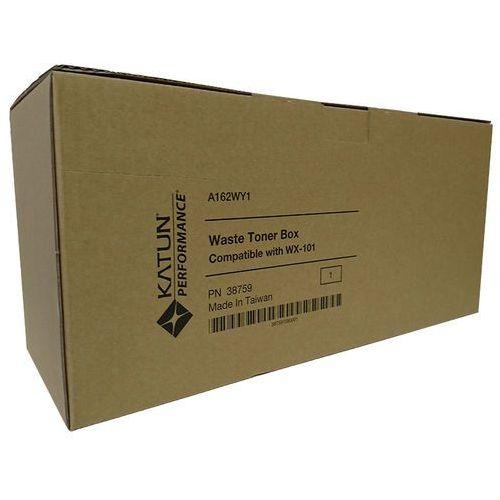 Zastępczy pojemnik na zużyty toner konica minolta wx-101 [a162wy1 / a162wy2] - marki Katun