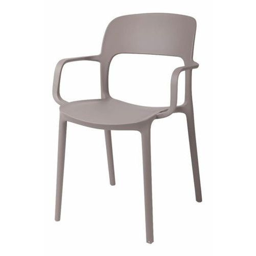 Intesi Krzesło z podłokietnikami flexi mild gre y