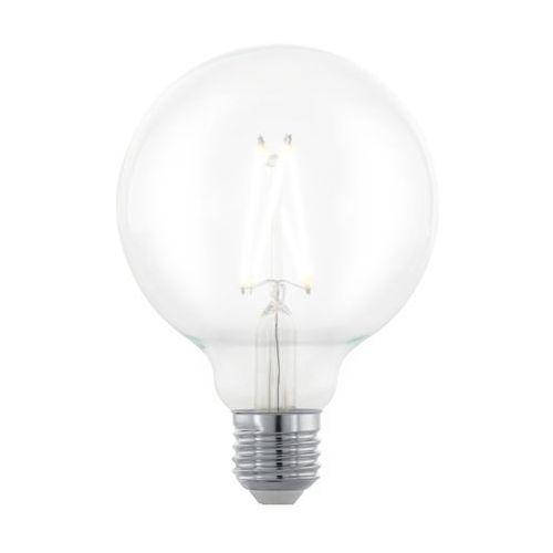 EGLO Żarówka LED E27 G95 6W 2700K 11703