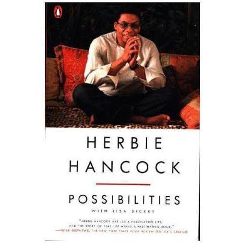 Herbie Hancock: Possibilities (9780143128021)
