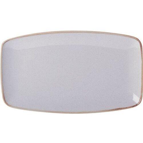 Fine dine Półmisek prostokątny ashen   310x180 mm
