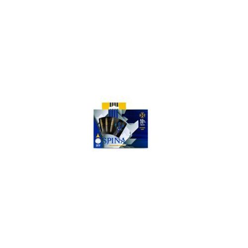HARROWS rzutka dart SPINA GOLD 90% softip 18gR, 09.03.01.025.18.C