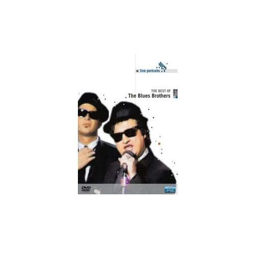 The Blues Brothers - The Best Of (8031179914166)