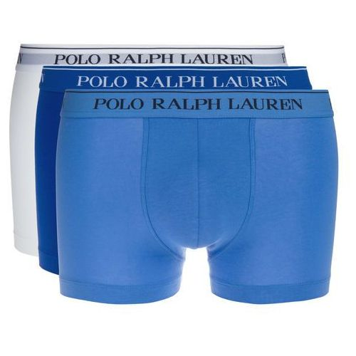 Ralph Lauren Boxers 3 Piece Niebieski Biały M, kolor niebieski