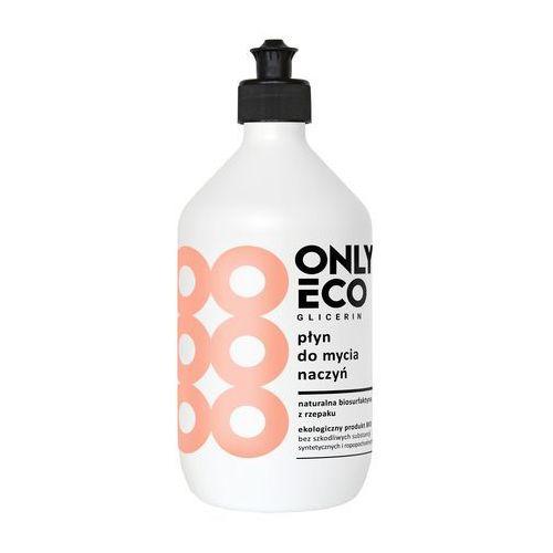Płyn do Mycia Naczyń EKO 500 ml OnlyEco