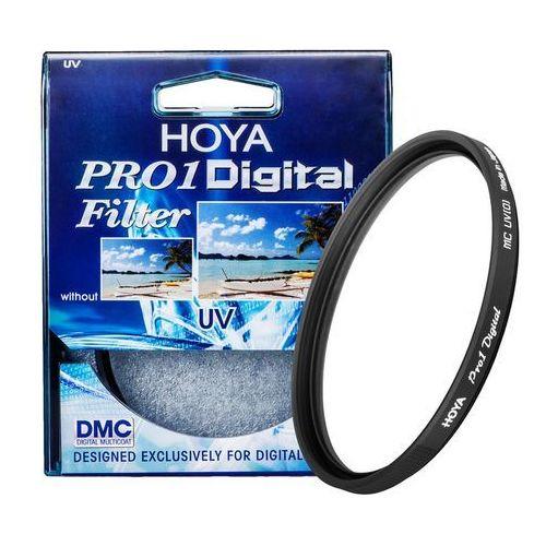 Filtr Hoya UV (O) PRO1D 55 mm (UVPD55P) Darmowy odbiór w 21 miastach!, UVPD55P