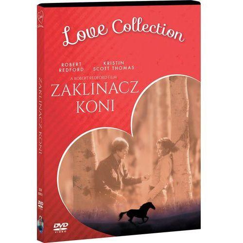 ZAKLINACZ KONI (DVD) LOVE COLLECTION - Dostawa Gratis, szczegóły zobacz w sklepie